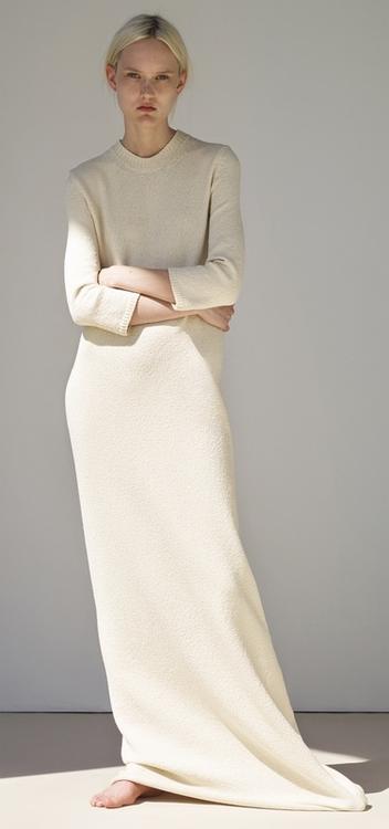 Source: Fashion gone rouge (Celine Resort SS15)