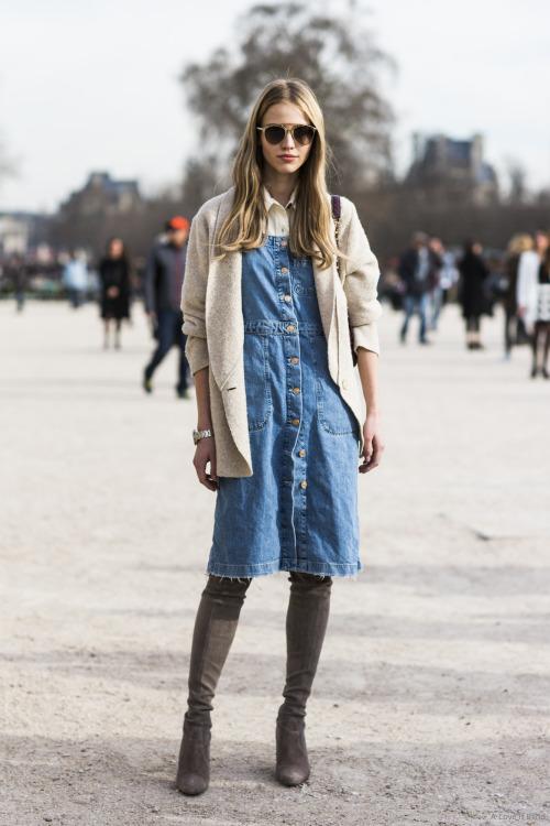 Paris Fashionweek day 4