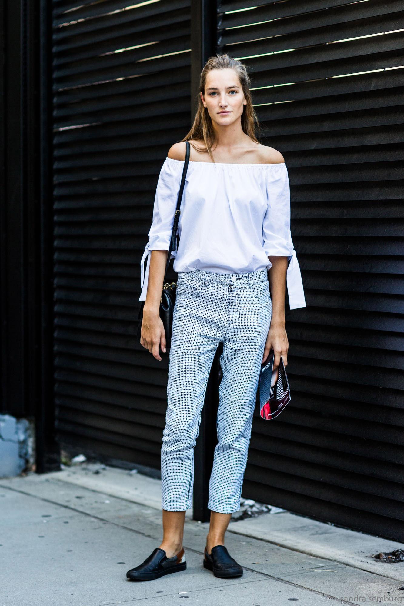 New York Fashionweek SS2016, day 6